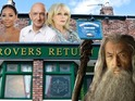 Ahead of Corrie's live episode, gen up on the secret past of your favourite soap.