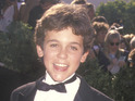 The actor was nominated for his lead role in The Wonder Years back in 1990.