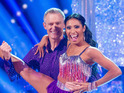 Find out who wowed the judges and who could be foxtrotting their way home soon.