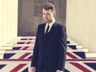 Sam Smith premieres the music video for Bond Spectre theme 'Writing's on the Wall'