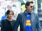 Jim Carrey shares moving tweet after attending funeral of late girlfriend