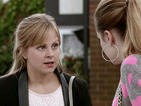 UK TV ratings: Coronation Street claims 6.9m with Sarah Platt's panic