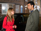 Coronation Street spoilers: Maria Connor will threaten to dump Luke Britton over his racing