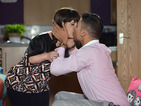 Soap spoilers: EastEnders kiss, Coronation Street concern, Emmerdale scare, Hollyoaks suspicion