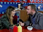 Pressure on Wayne and Orla's marriage forces them to question their future.