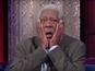 "Watch Morgan Freeman say ""I am Groot"""