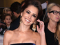 Cheryl makes Instagram account private
