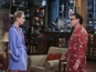 Big Bang Theory review: Big break-up continues