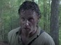 The Walking Dead's Andrew Lincoln is spoiler free