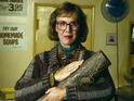 """In the words of David Lynch: """"She was the Log Lady."""""""