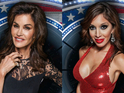 Both Farrah Abraham and Janice Dickinson were given police cautions following the altercation.