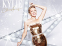 Kylie Christmas features duets with James Corden, Iggy Pop and sister Dannii.