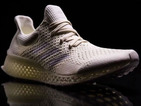 Your next trainers could be one-of-a-kind, as Adidas starts 3D-printing bespoke running shoes
