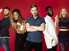 Sky 1's music panel show Bring the Noise shows off its new lineup - and David Tennant's dropping by too