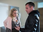 Hollyoaks 20th anniversary spoilers: Trevor to be arrested while fleeing with Grace