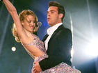 "Robbie Williams has an ""incredibly camp"" song he wants to sing with Kylie Minogue"