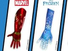New Iron Man, Star Wars and Frozen-themed bionic hands help child amputees feel like superheroes