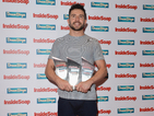 Emmerdale's Michael Parr responds to 'worst-dressed' jibes after Inside Soap Awards