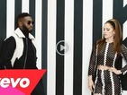 Watch Tinie Tempah and Katy B in the video for KDA's 'Rumble'