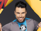 Rylan Clark, Ashley Roberts and Ola Jordan become superheroes for Children in Need: All the pictures