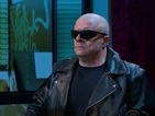 James Corden's inappropriate movie musicals has Nathan Lane as The Terminator