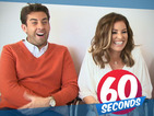 TOWIE stars reveal what they really think of Vas, and why Ferne is not a fan of Spencer Matthews in our 60 Second Interview