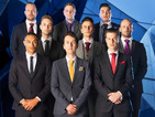 The Apprentice 2015: Get to know the boys a bit better... by watching their audition tapes
