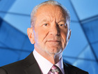Lord Sugar: 'I can't wait to watch Arnie cock up The Apprentice USA'