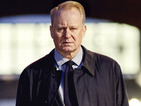 Stellan Skarsgård: 'I did BBC One's River because I was jealous of actresses'