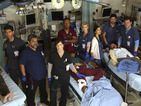 Here's when high-tension US drama Code Black is airing in the UK
