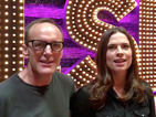 Marvel's Hayley Atwell and Clark Gregg will face off in Lip Sync Battle