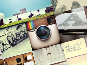 Instagram Projects