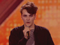 X Factor: See nervy Nathanael's 6 Chair Challenge