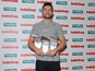 Michael Parr responds to 'worst-dressed' jibes