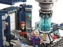 Adventures in time, space and LEGO.