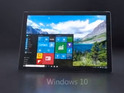 Microsoft is bringing the oversized, business-orientated slate fight to Apple.