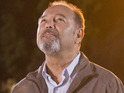 Ruben Blades as Daniel Salazar in Fear The Walking Dead S01E06: 'The Good Man'