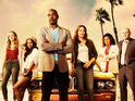 The drama stars Morris Chestnut as a crime-solving Miami pathologist.