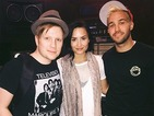 Demi Lovato returns to her rock roots for Fall Out Boy's new single 'Irresistible'