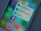 Facebook app joins Twitter and Instagram in adding iPhone 6S-friendly 3D Touch support