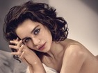 Emilia Clarke is Esquire's Sexiest Woman Alive and poses naked on a sheet to celebrate it