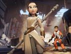A Star Wars: The Force Awakens Play Set is coming to Disney Infinity 3.0