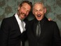 Victor Garber marries Rainer Andreesen