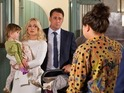 Will Tegan be able to get Rose back for good after an emotional outburst?