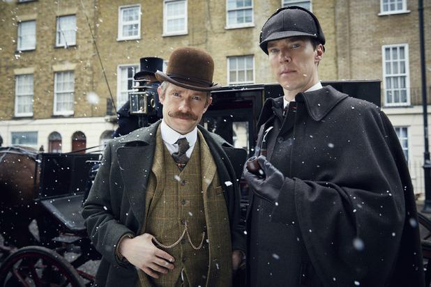 Ya no vamos a suponer..... Confirmado que hay especial y cuarta temporada - Página 3 Sherlock4