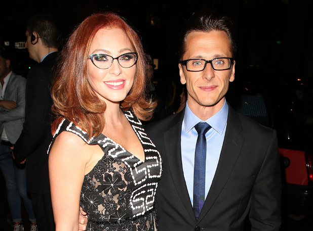 Ritchie Neville And Natasha Hamilton CALL OFF Engagement