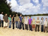 The executive producers of Lost joke about how many fans will be satisfied by the show's finale.