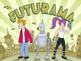 Futurama makes fun of Britain's Got Talent singer Susan Boyle in a new episode.